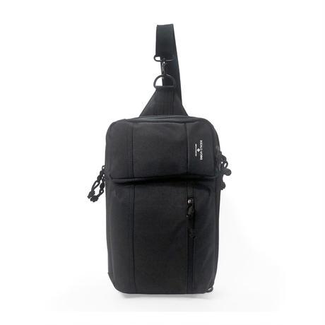 MODESTO 2WAY SHOULDER BAG / BLACK