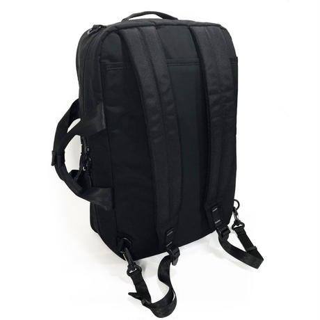 BRIDGE 3WAY BAG / BLACK