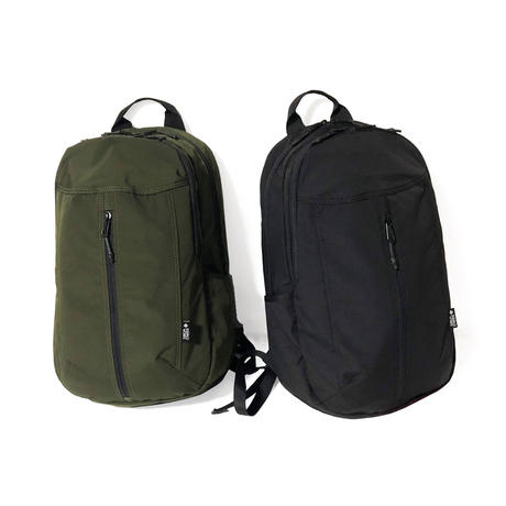 BRIDGE RUCKSACK /BLACK