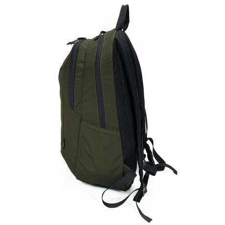 BRIDGE RUCKSACK / BLACK