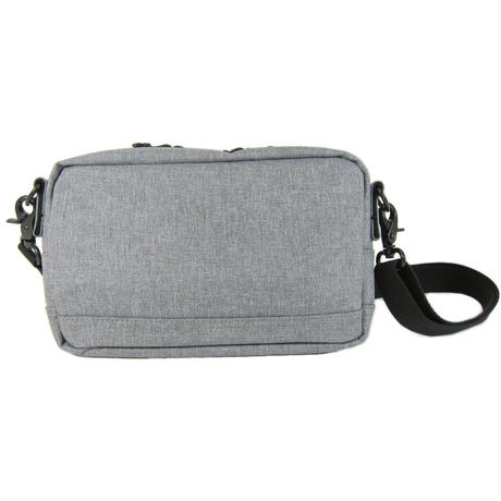 MODESTO UTILITY SHOULDER /GRAY