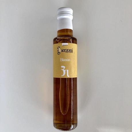 グエルゾーニ 有機ホワイトバルサミコ酢 250ml