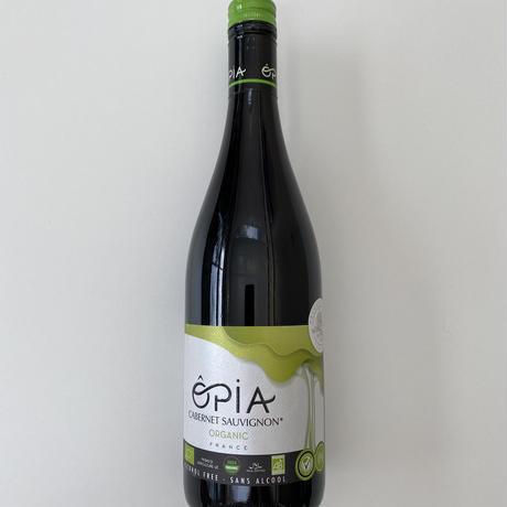オピア カベルネソーヴィニヨン(赤) 750ml *ノンアルコール
