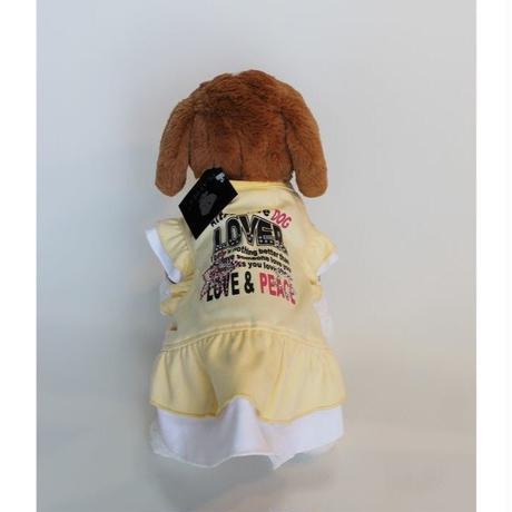ドッグウエア★小型犬★星&スパンコール