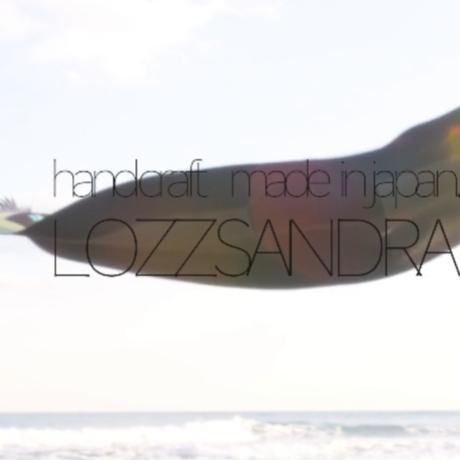 Lozz Sandra カラーオーダー / Fringe Mat