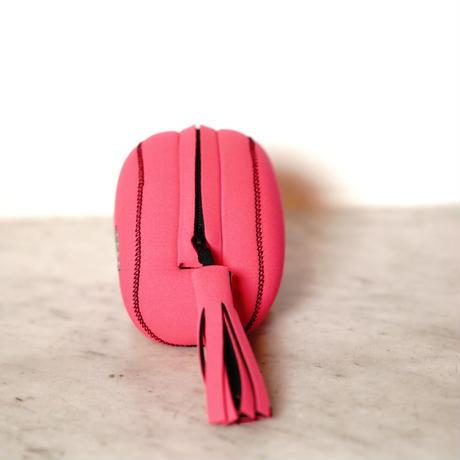 LozzSandra/Tussel  Porch(Neon pink)