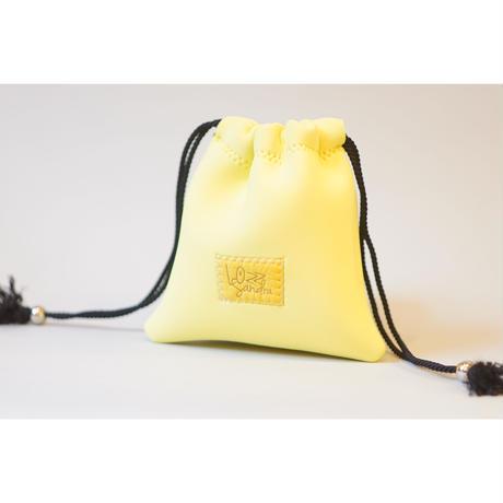 [予約販売]Lozz Sandra Bi-color Porch / Yellow