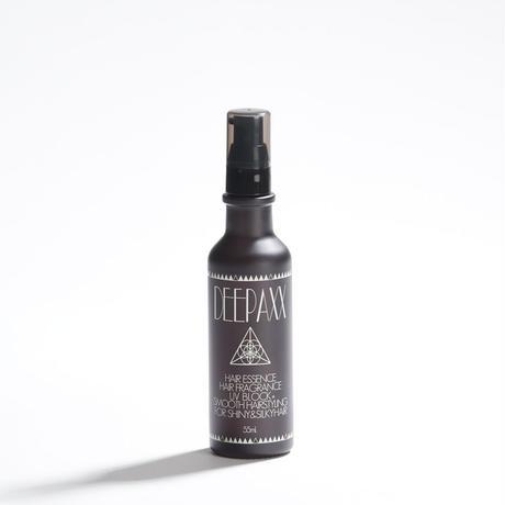 DEEPAXX/UV CARE HAIR RICH ESSENCE(ヘアオイル)