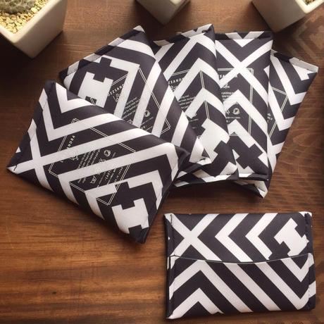 Lozz Sandra/R/hombus original design tissue case