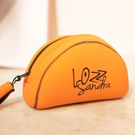 LozzSandra/Tussel  Porch(orange)