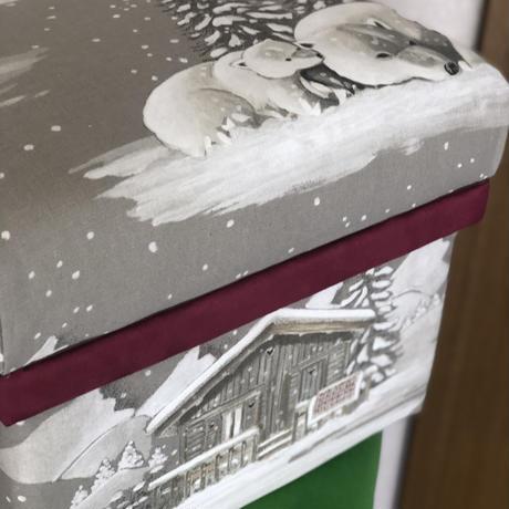サンプル作品 specialプライス!5キロサイズ茶箱  ※注意事項をご確認ください