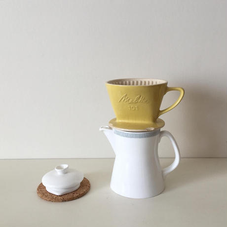 gustavsberg small pot