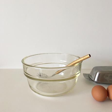 nife glass bowl