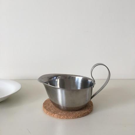 gense stainless jug