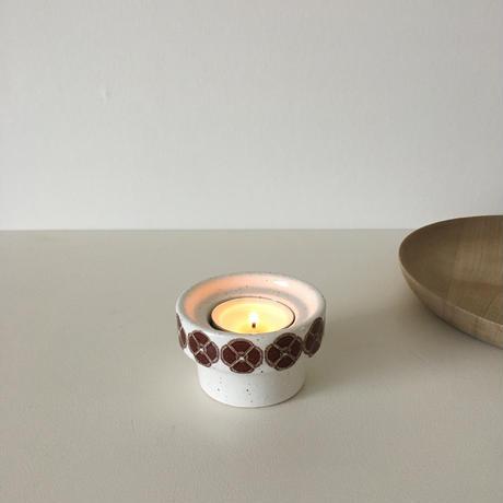 english candle holder