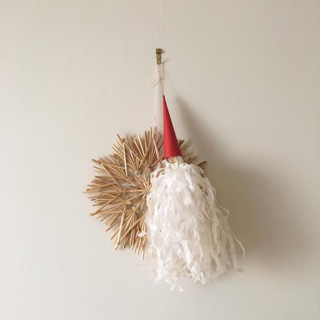 winter ornament  < L >