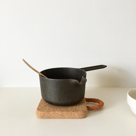 cork potholder