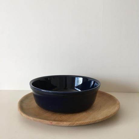 prussian blue ovenware