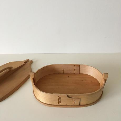 swedish wood box