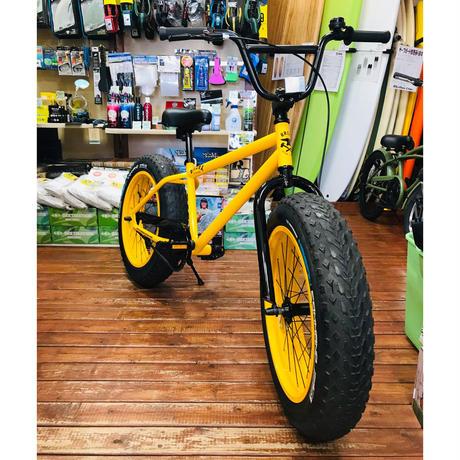 BRONX20(ブロンクス)ファットバイク 20インチ