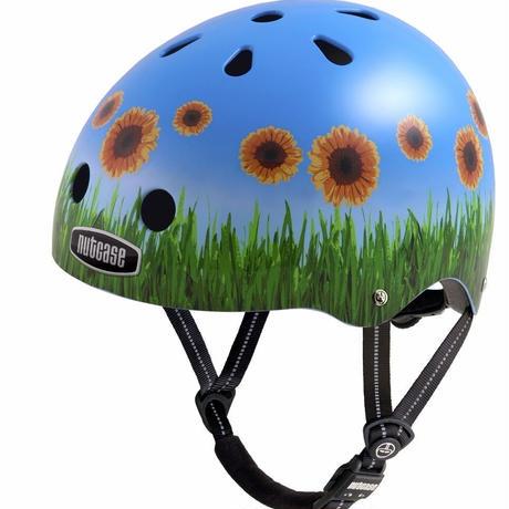 NUTCASE ヘルメット Daisy Dream(デイジードリーム)