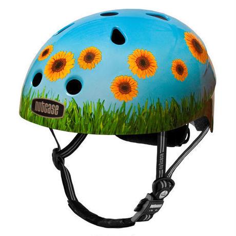 NUTCASE ヘルメットLITTLE NUTTY DaisyDream(デイジードリーム) サイズXS