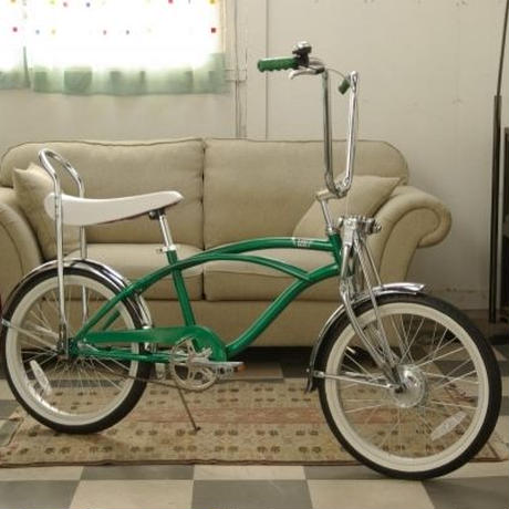 VOLT(ヴォルト) ☆OLD SCHOOL BICYCLE☆