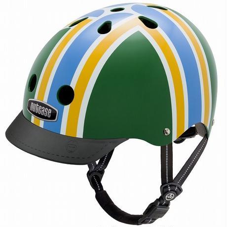 NUTCASE ヘルメットThe Portlander(ポートランダー)