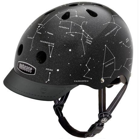 NUTCASE(ナットケース)ヘルメット/Constellations(コンスタレーション)