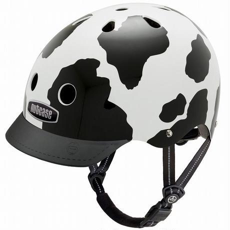 NUTCASE ヘルメット・Moo(ムー)