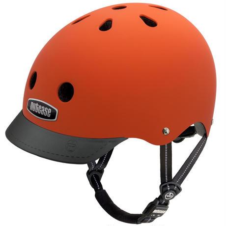 NUTCASE ヘルメットLITTLE NUTTY DutchOrange(ダッチオレンジ)サイズXS