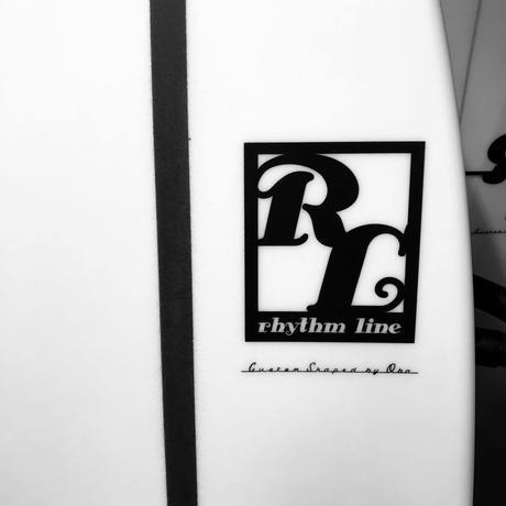 RhythmLineカスタムボード☆モデルPV☆EPSハイデンシティーブランクス