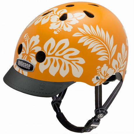 NUTCASE ヘルメット Hula Vibe(フラバイブ)