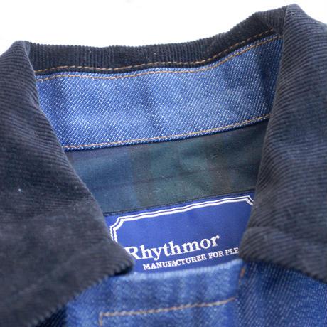Rhythmor〔リズモア〕カバーオールコート