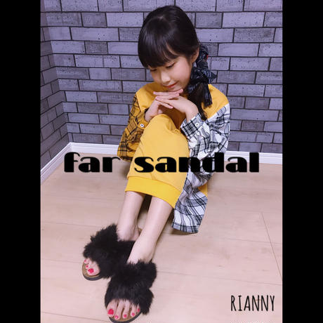 far sandal