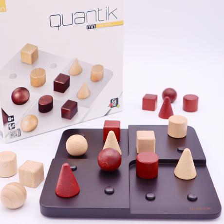 Quantik mini(クアンティック・ミニ)