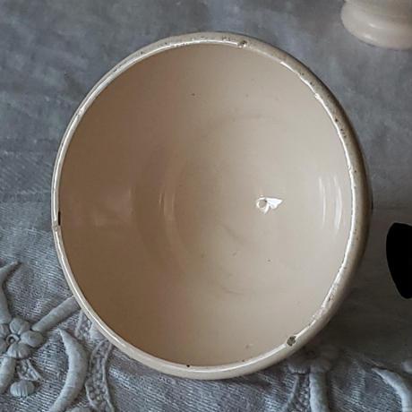 LongwyアヒルのPetit Bol #3