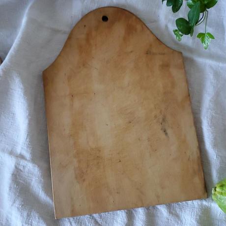 木製ペイントカッティングボード