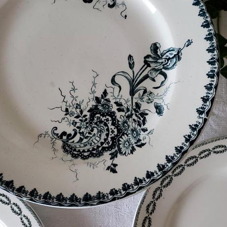 サンタマン ディノワーズ ルイ15世ケーキスタンド