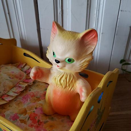ドゥラコスト社製 猫のラバードール
