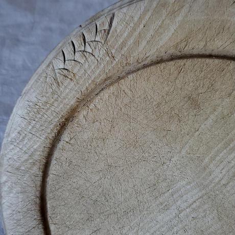 麦穂のブレッドボード