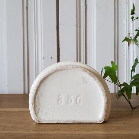 陶器のアリュメットキャニスター