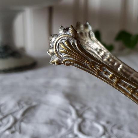 鳥獣爪のシュガートング