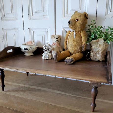 折り畳み式ベッド用テーブル