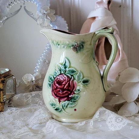 バルボティーヌ薔薇のピシェ