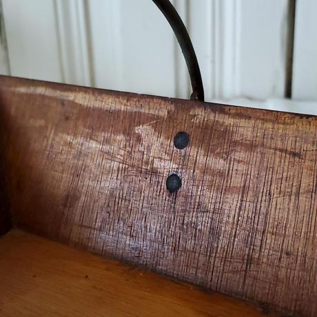 木製プティパニエ