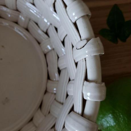 陶器のパニエ