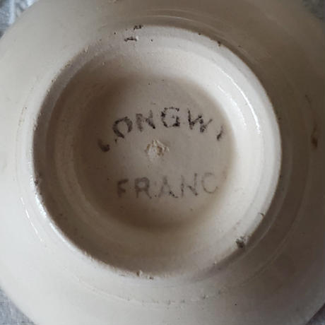 LongwyアヒルのPetit Bol #2