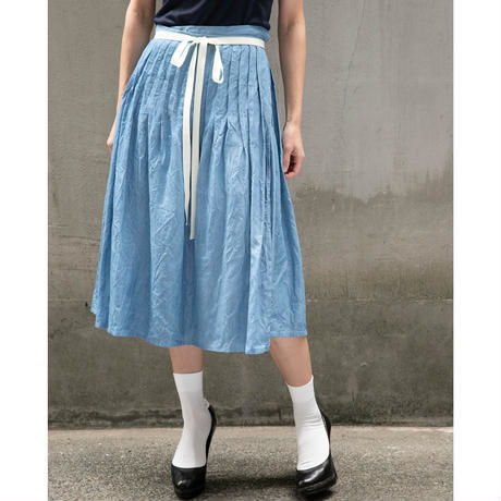 ちょっと太った?痩せた?そんな時でも大丈夫!お直しいらずの定番スカート