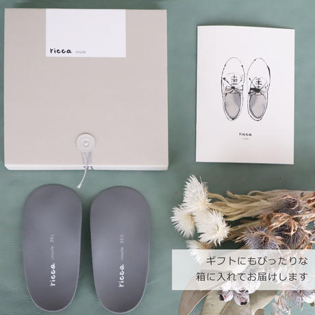 Insole 27size (26.5~27.5cm)